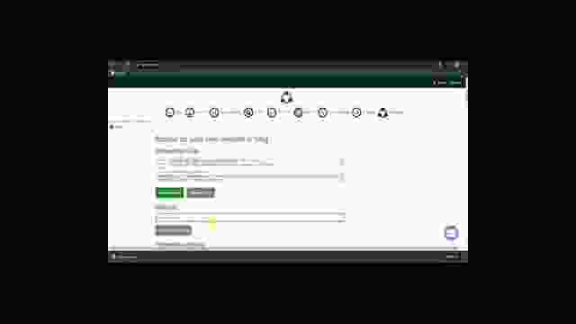 10-Embed the code and create the website