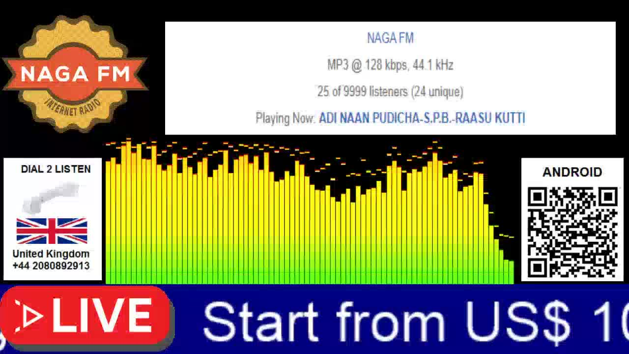 Naga FM on 06-May-20-22:19:31
