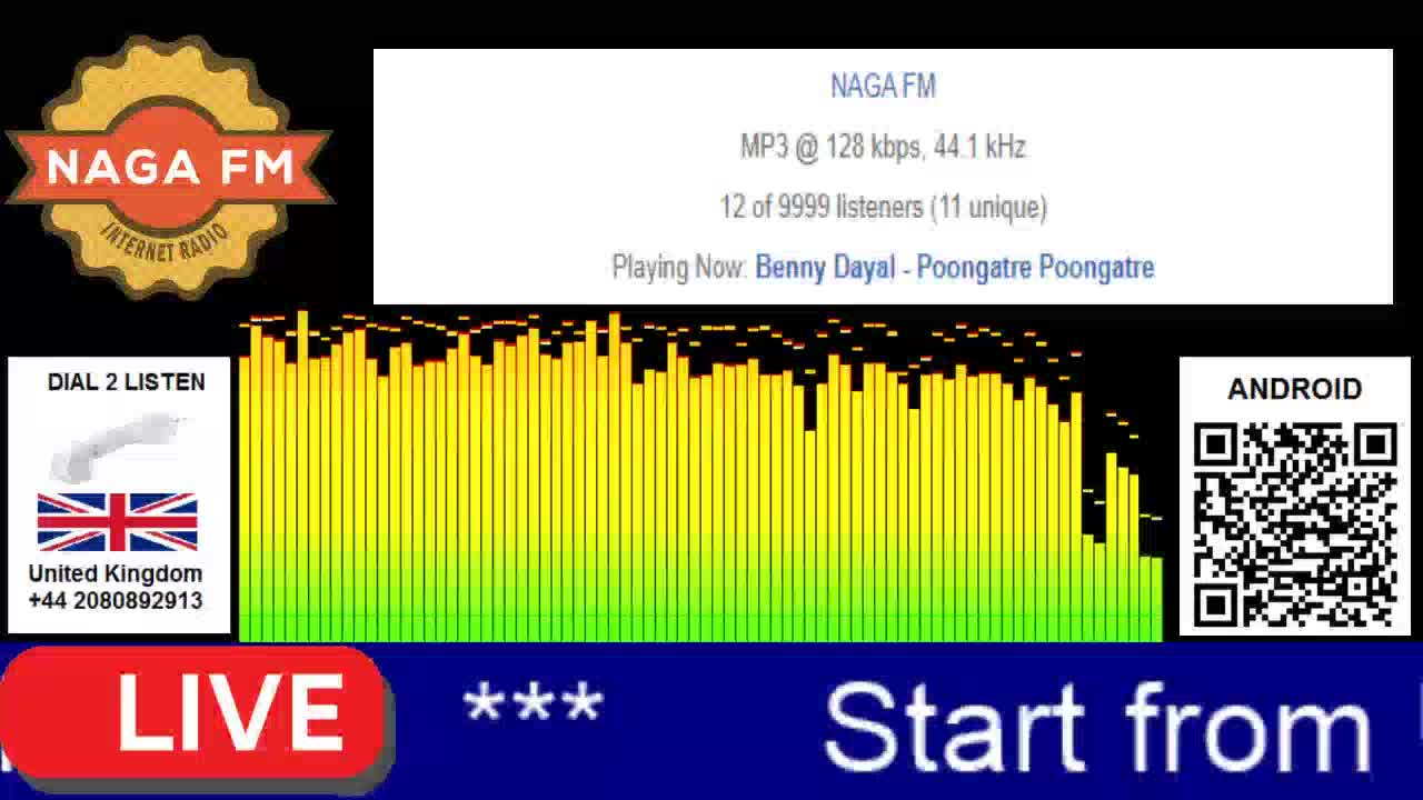 Naga FM on 07-May-20-04:00:55