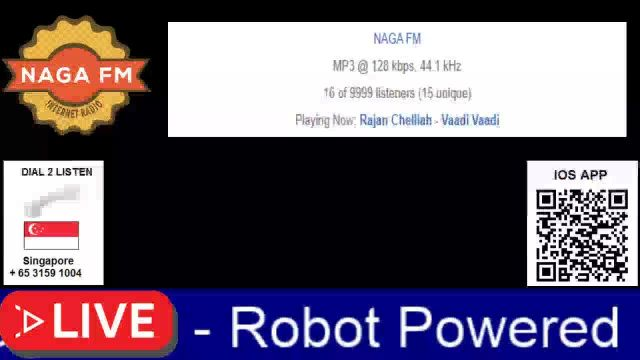 Naga FM on 10-May-20-13:12:55