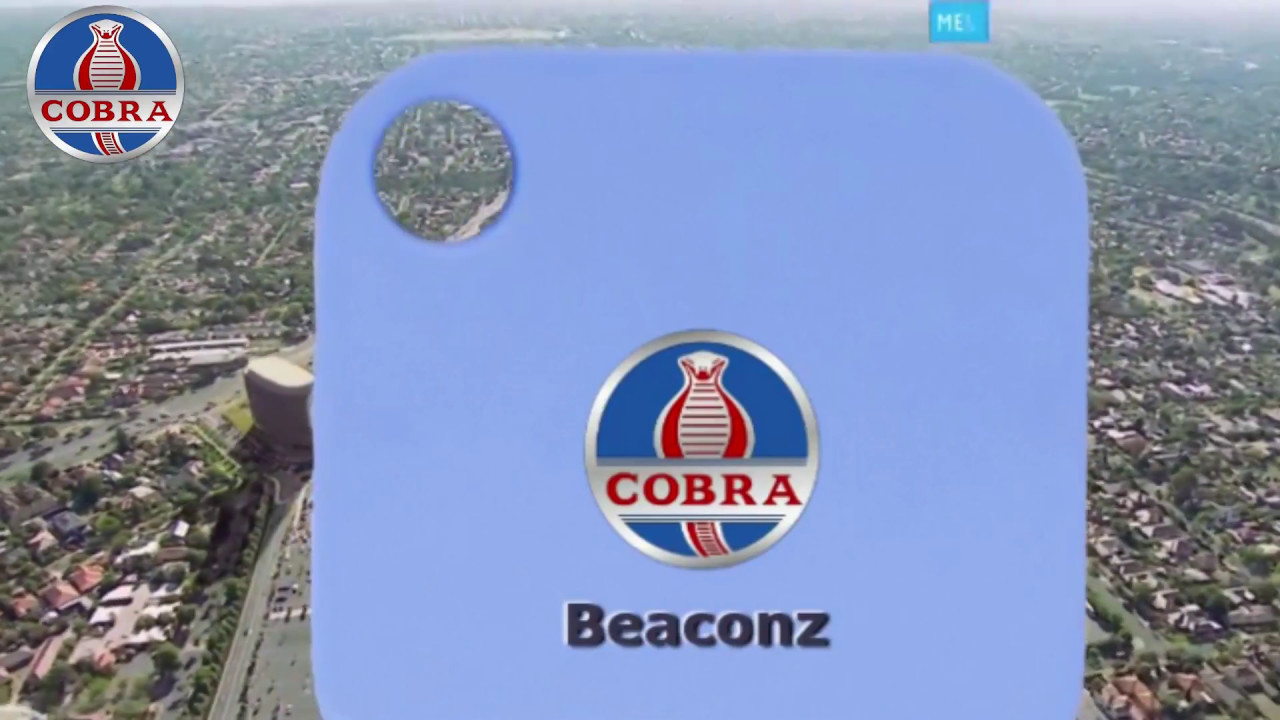 COBRA Beaconz & Beacon CMS